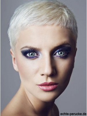 Buy Synthetic Full Lace Wigs Online Short Length Straight Style Boycuts
