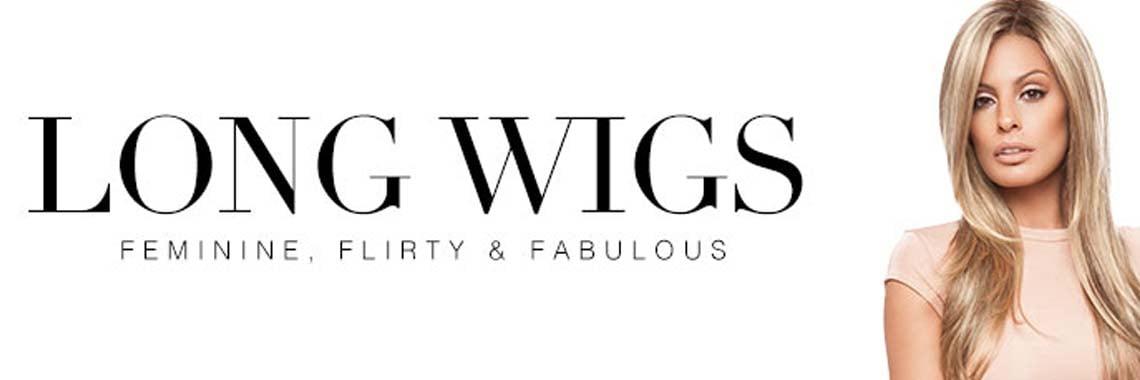 Long wigs for Women